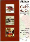 The Cobb & Co Heritage Trail