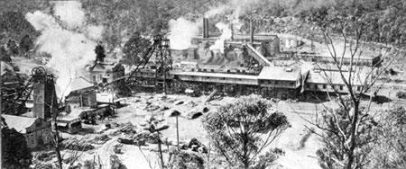 Lithgow State Mine
